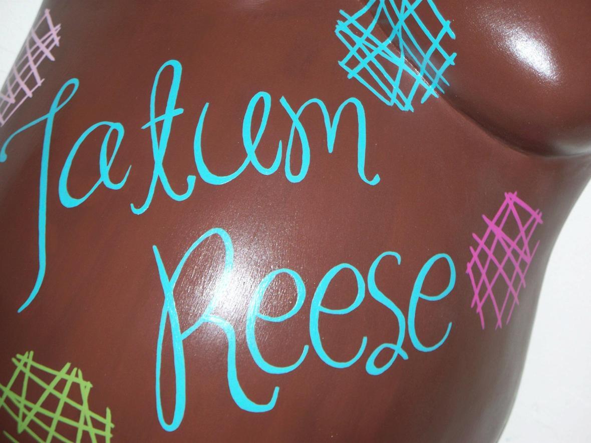 Tatum Reese
