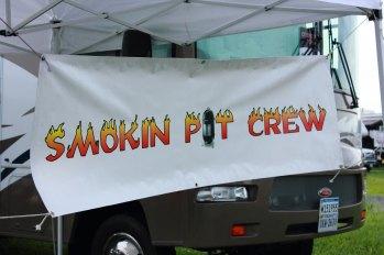 The Smokin Pit Crew