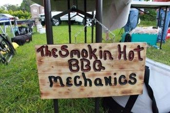 Smokin' Hot Mechanics