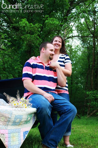 Steven Cape & Heather Carman Cape