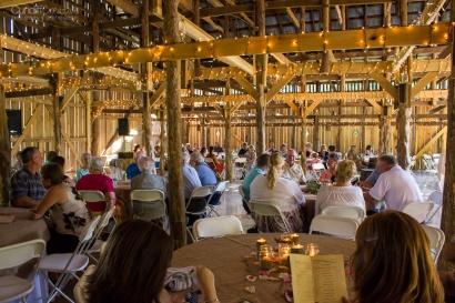 The Cape Wedding
