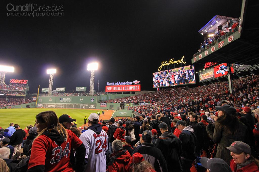 World Series 2013 – Cundiff Creative