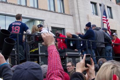 Rolling Rally 2013 Boston