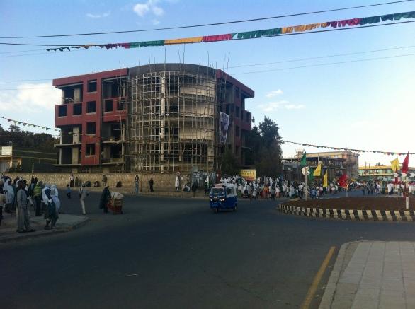Timket, Epiphany- Ethiopia