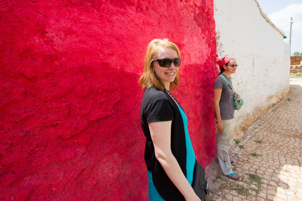 The Colors of Harar (5/6)