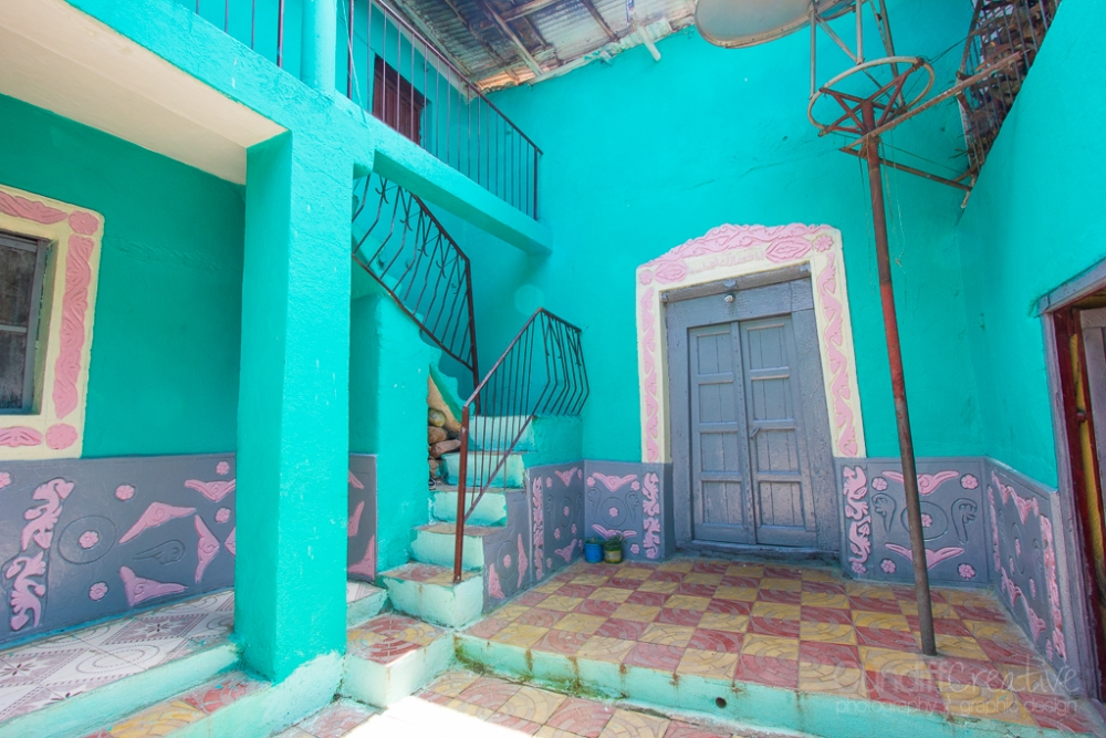 The Colors of Harar (3/6)
