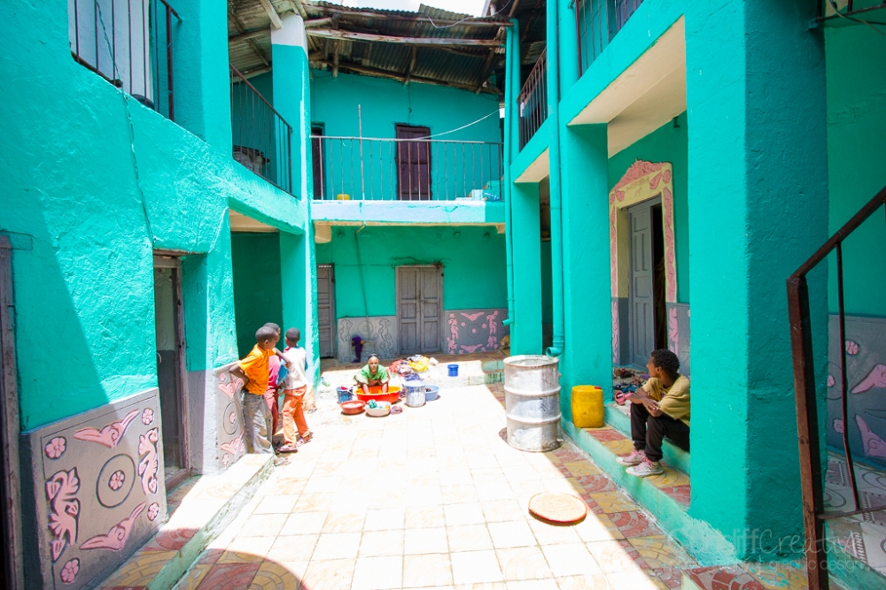 The Colors of Harar (2/6)