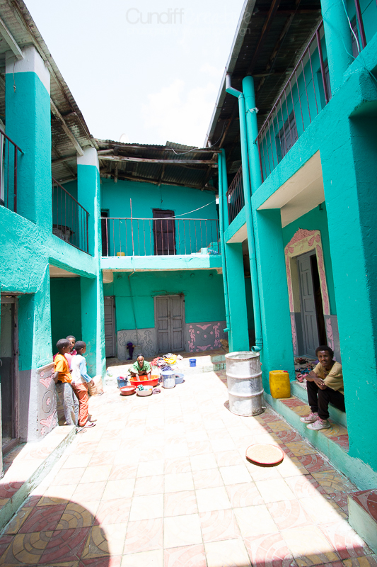 The Colors of Harar (1/6)