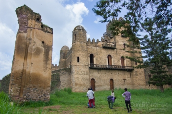 Gondar-Bahirdar-Butajira-1