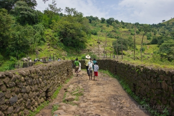Gondar-Bahirdar-Butajira-100