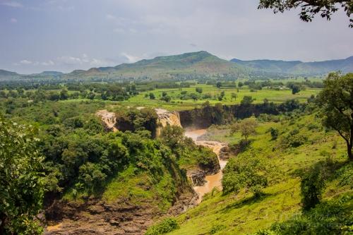 Gondar-Bahirdar-Butajira-114