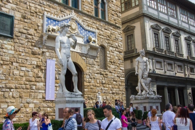 Pisa-Florence-98