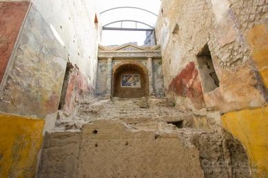 Pompeii, Naples, Italy