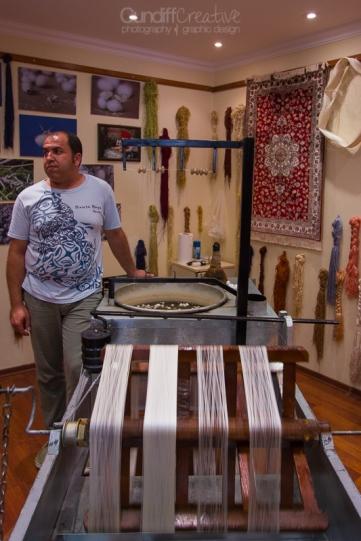 Turkish Silk