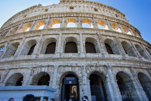 Colosseum, Rome2