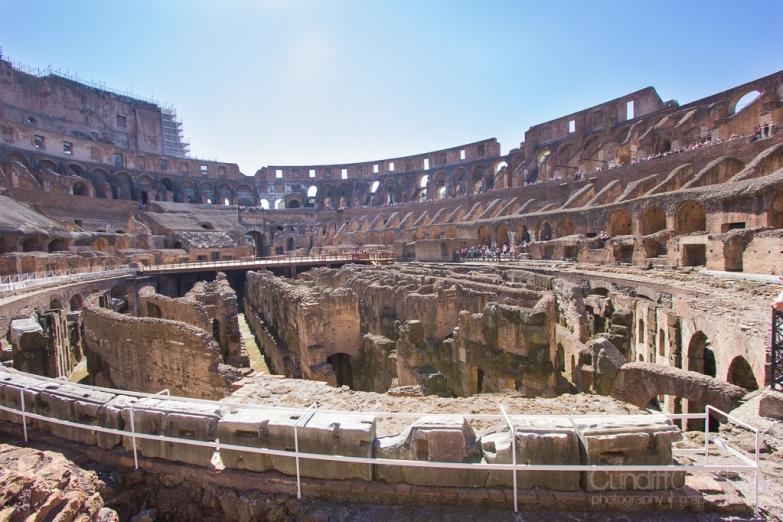 Colosseum, Rome3