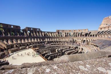 Colosseum, Rome4