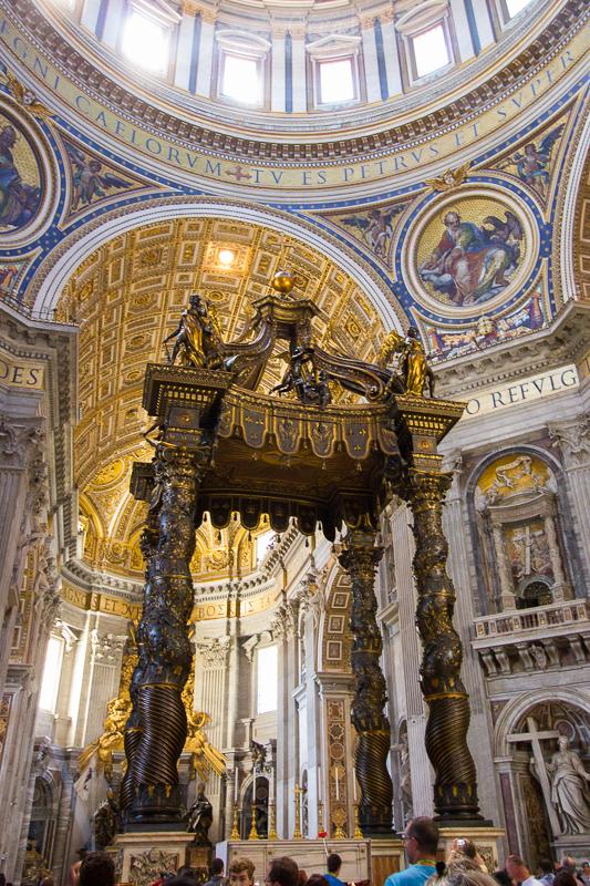 St. Peter's Basilica4