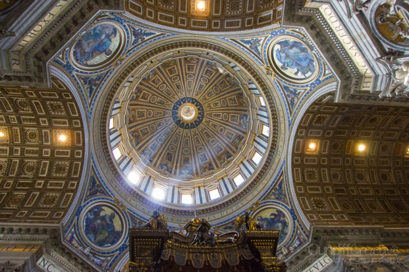 St. Peter's Basilica5