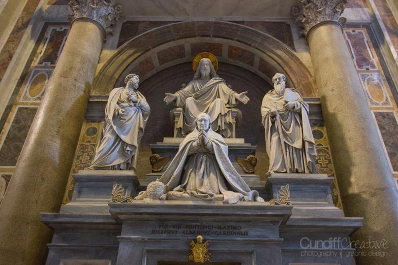 St. Peter's Basilica7