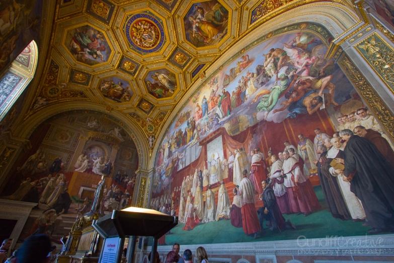 Vatican Museum7